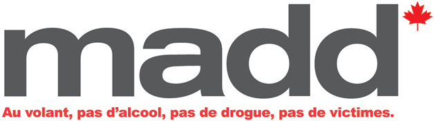 Hommages - MADD Canada