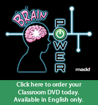 Click here to order your classroom DVD today. Available in English only.