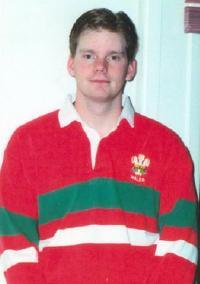 Harry Kenneth Baird