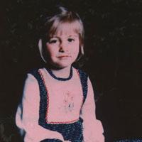 Melissa Ann Armstrong