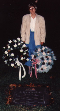 Judy Suzanne Gerrard