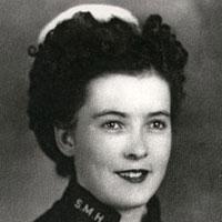 Edith Annie Hamilton