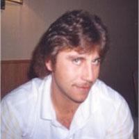 Kenneth Gordon Gebers