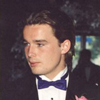 Christopher James Cunningham