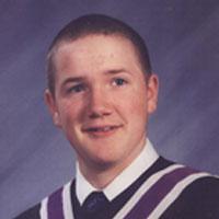 Jason William John Bennett