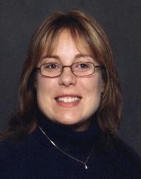 Jacquelynne Anne Dodge Crooks