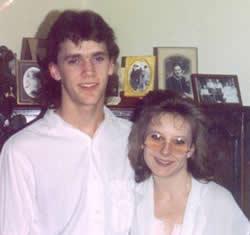 Susan MacLeod & Ken Wagensfelt