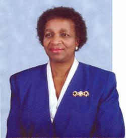 Beryl Hansen
