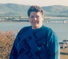 Sheila Margaret Maxine Bayers