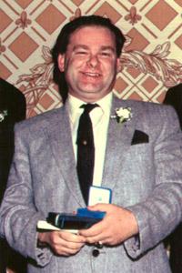 William Edward Daigle