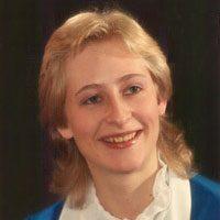 Karen Ruby Gordon