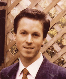 Robert Andrew Swinson