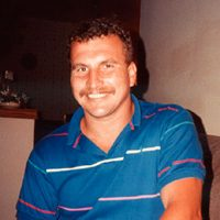 Gary Michael Valchuk