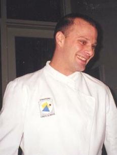 Steve Allan Meehan