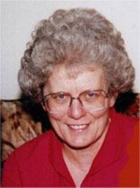 Frances Menzies