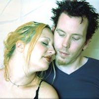 Jen & Steve Kulikowsky