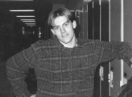 David Bradley Kristensen