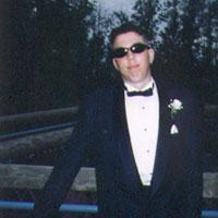 Michael Raymond Muzyka