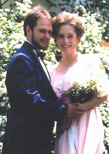 Lisa Robin Northeast-Jones and Gary Richard Jones