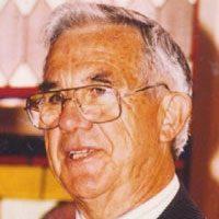 Donald Sinclair King