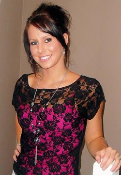 Krystal Dawn Owchar
