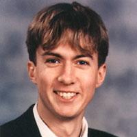 Andrew Charles Westlake