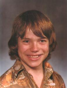 "Richard ""Evan"" Powell"