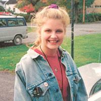 Heather Rosemary Sadler
